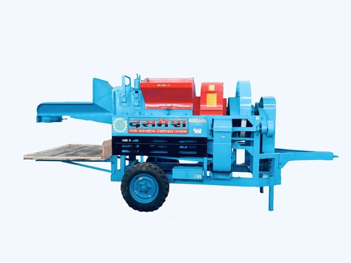 Rustam 30x37 thresher
