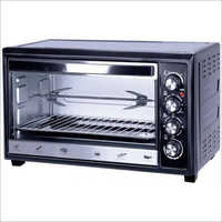 Electric Rotisserie Oven