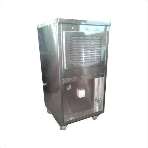 SS Electric Dehumidifier
