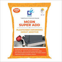 Mcon Super Add Concrete Admixture