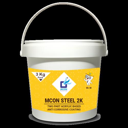 MCON Steel 2K