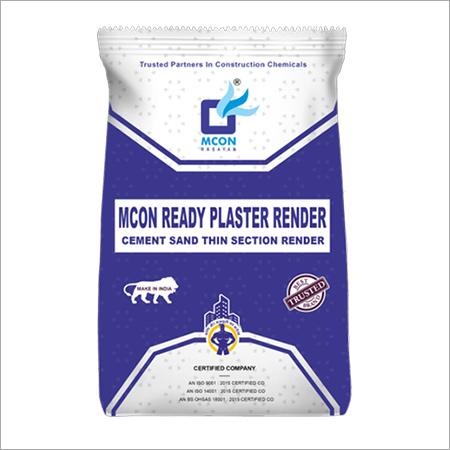 Mcon Ready Plaster Render