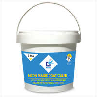 Mcon Magic Coat Clear
