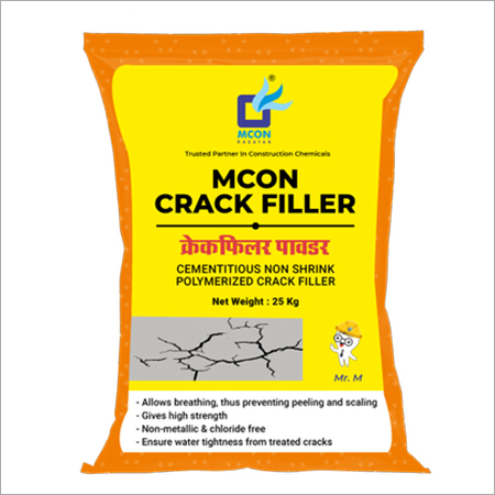Mcon Crack Filler Grey  White