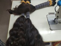 2021 New Collections Single Drawn Human Hair Extensions