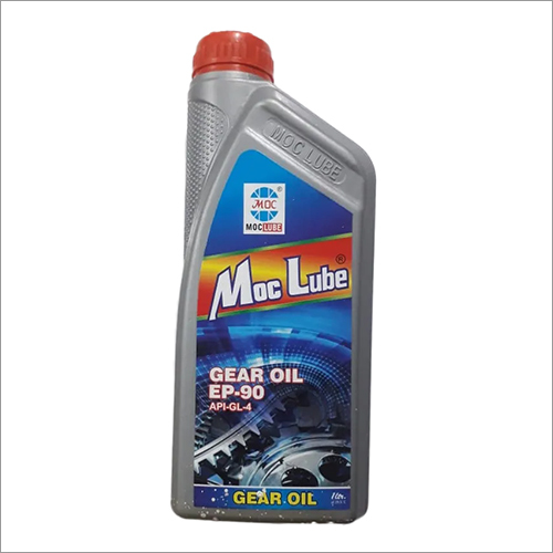 1 Ltr EP 90 Gear Oil