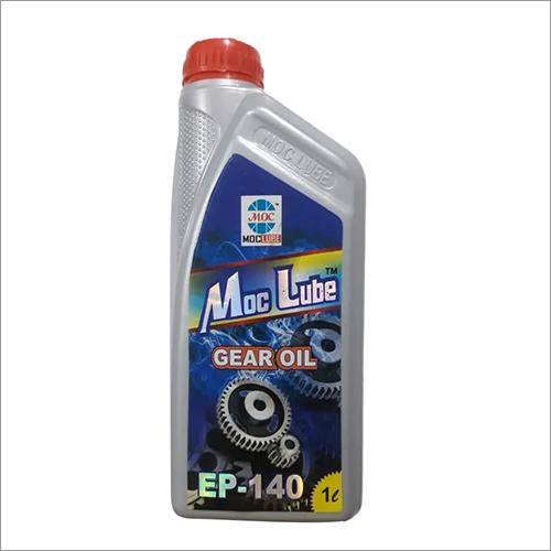 1 Ltr EP 140 Gear Oil