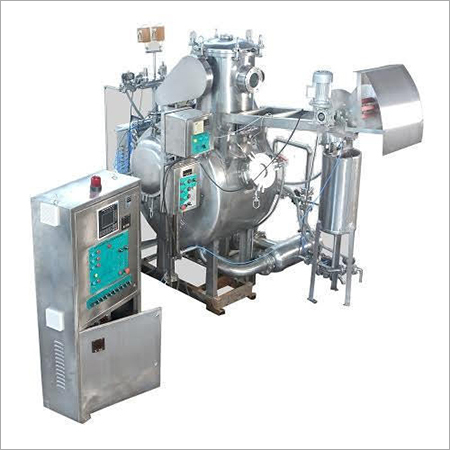 Automatic Soft Overflow Dyeing Machines