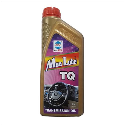 1 Ltr Transmission Fluid Oil