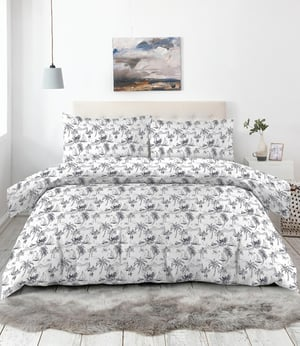 Cotton Sherpa Quilts