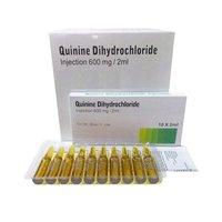 Quinine Injection