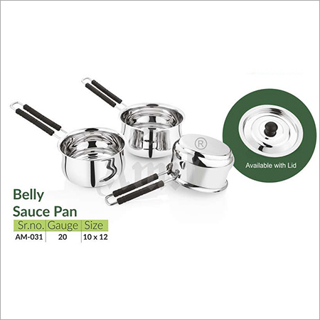 Belly Sauce Pan