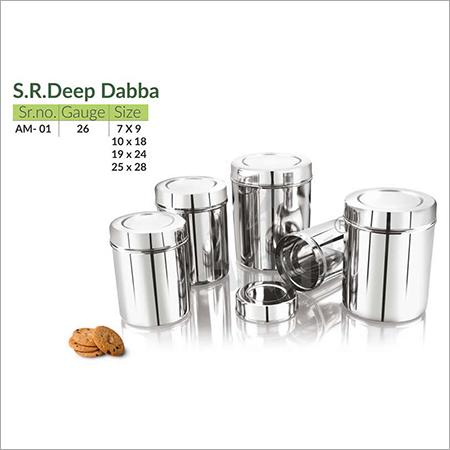 SR Deep Dabba