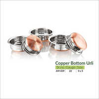 Copper Bottom Urili