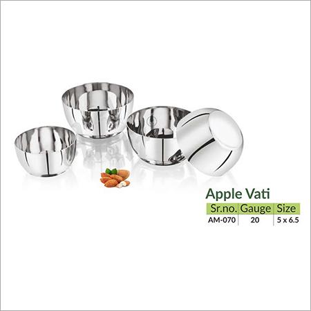 Apple Vati