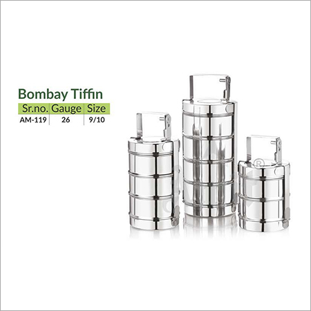 Bombay Tiffin