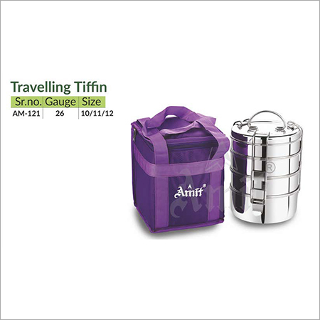 Travelling Tiffin