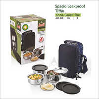 Spacio Leakproof Tiffin
