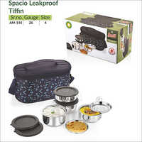 Special Leakproof Tiffin