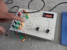 Electrical Resistance Strain Gauge