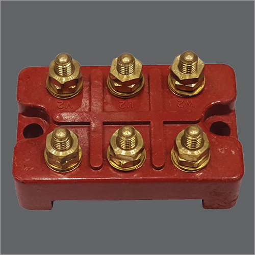 Suitable For Type Texmo 5 HP
