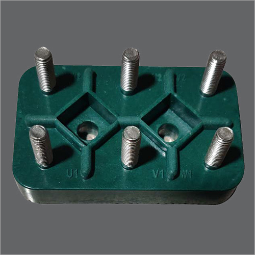 Suitable For Type 5 HP Motor (KM 5)