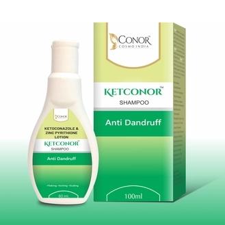 Truworth Ketconor Shampoo