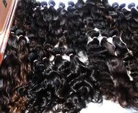 Deep Wavy Indian Virgin Hair Extensions