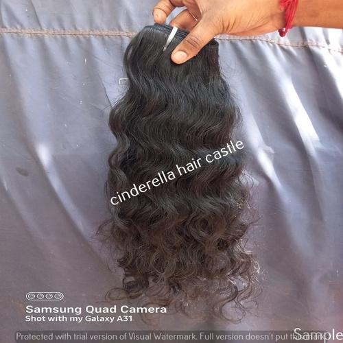 Remy Virgin Short Human Hair
