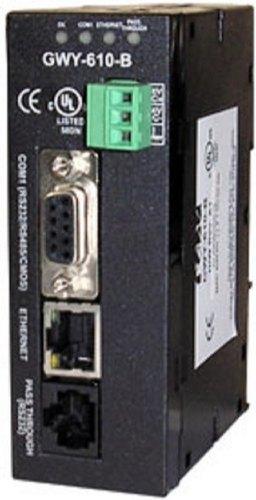 Renu Gateway- 610-B For Serial To Ethernet Communication