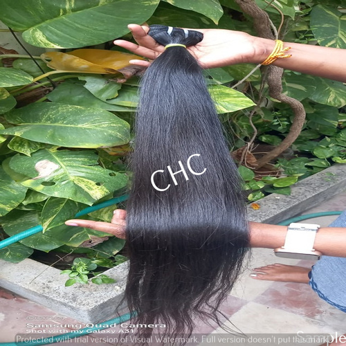 Remy Virgin Silky Smooth Human Hair