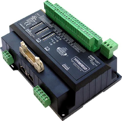 Renu Hrm0800-hart Interface Multiplexer