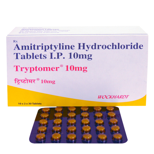 Amitri HCl Tablet
