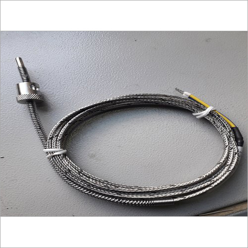 J-Type Thermocouple