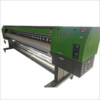 Pluto 320K 512i 30pl Printing Machine