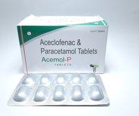 Acemol-P tablets