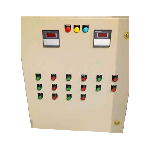 MS Electrical Control Panel