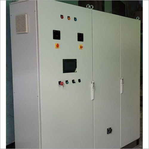 High Quality Electrical Control Panel