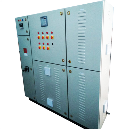APFC Electrical Control Panel