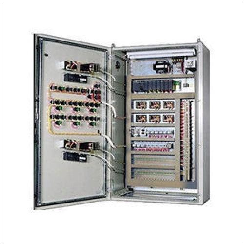 Single Phase PLC Automation Panel