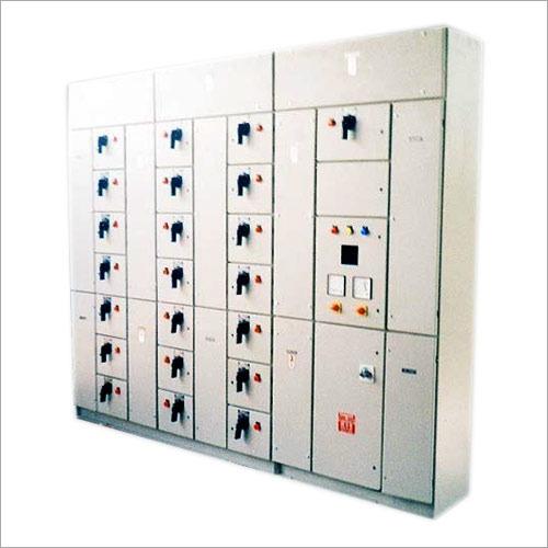 MS Power Distribution Panel