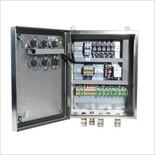 Industrial SEQC Control Board
