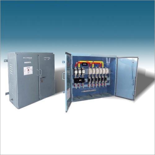LT Distribution Panel Box