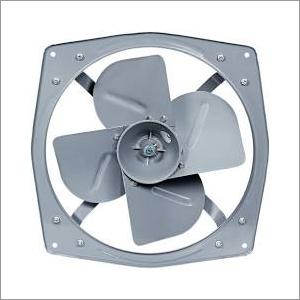 4 Blade Exhaust Fan