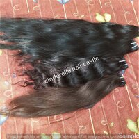 Indian Virgin Straight Human Hair
