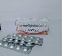 Ansliv-5 tablets