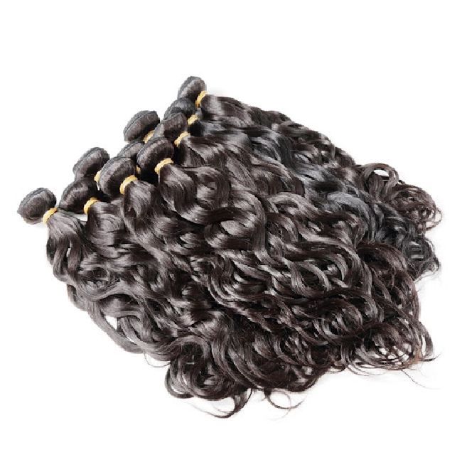 Various Types of Indian Human Hair Extensions