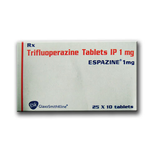 Trifluoperazine Tablets