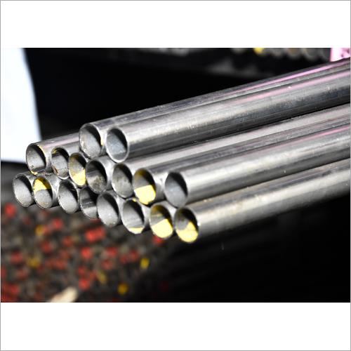 Steel GP Round Pipe