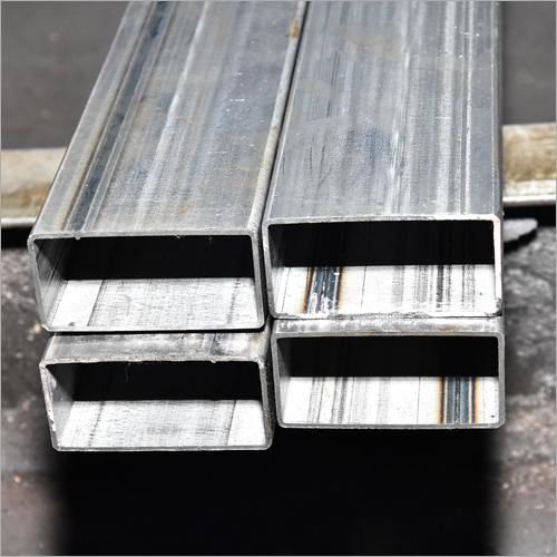Steel GP Rectangular Pipe